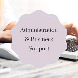 Administration & Business Support
