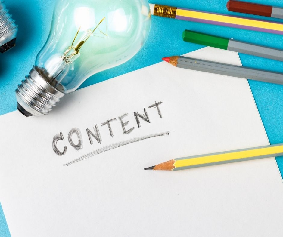 Tips to repurpose content and save time
