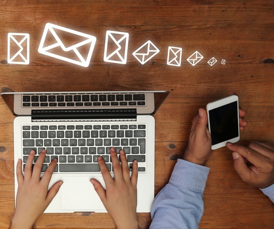 How to set up email marketing