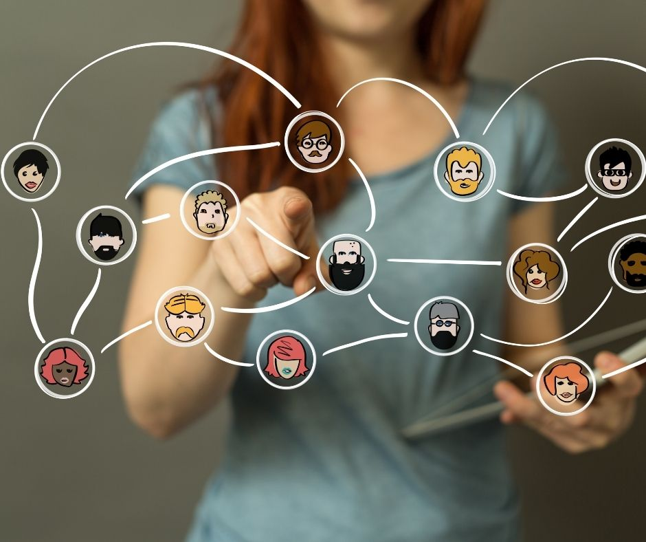 How to grow your network in 2021